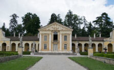 Photo of Villa Barbaro in Maser