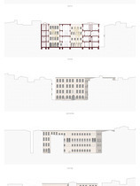 Sections and Elevations Collegio